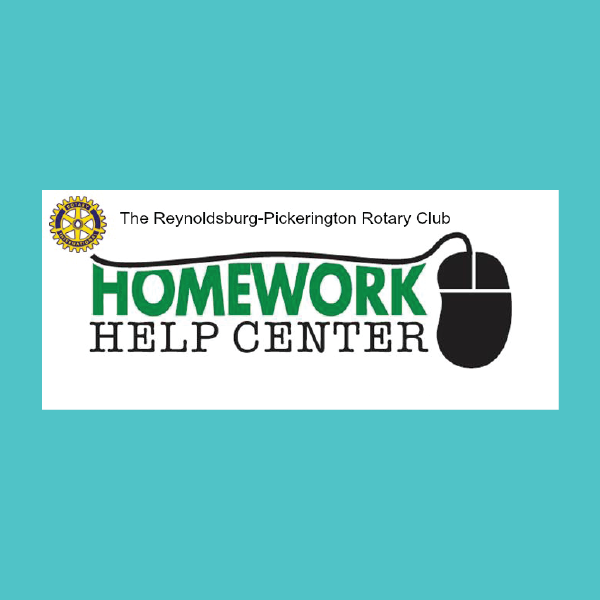 Homework Help Center Logo