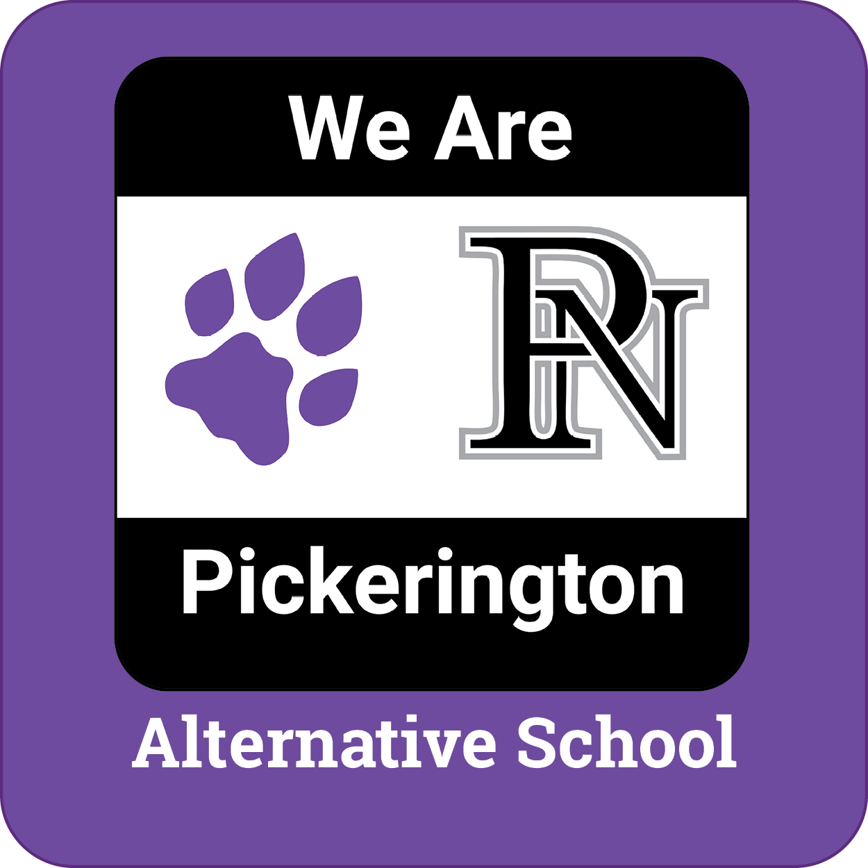 Link to Pickerington Alternative School's Information