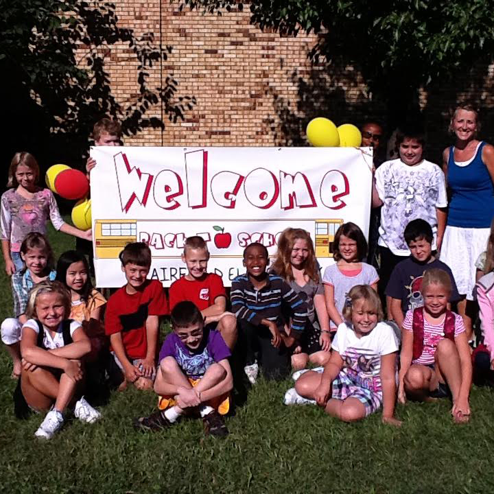 Image of students at Fairfield Elementary