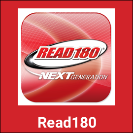 Image for Read 180 logo