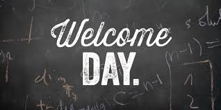 Welcome Day image