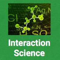 Interaction Science logo