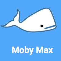 moby max logo