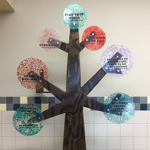 Image showing Toll Gate's habits tree