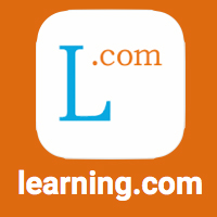 learning.com logo