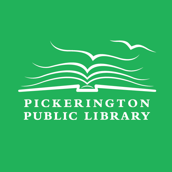 Pickerington Public Library logo