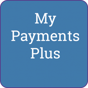 my payment plus button