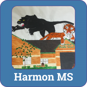 Link to Harmon Middle School's Information