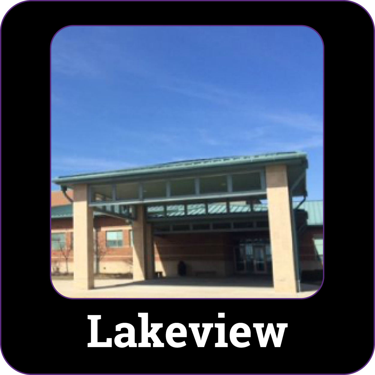 Link to Lakeview Junior High's Information