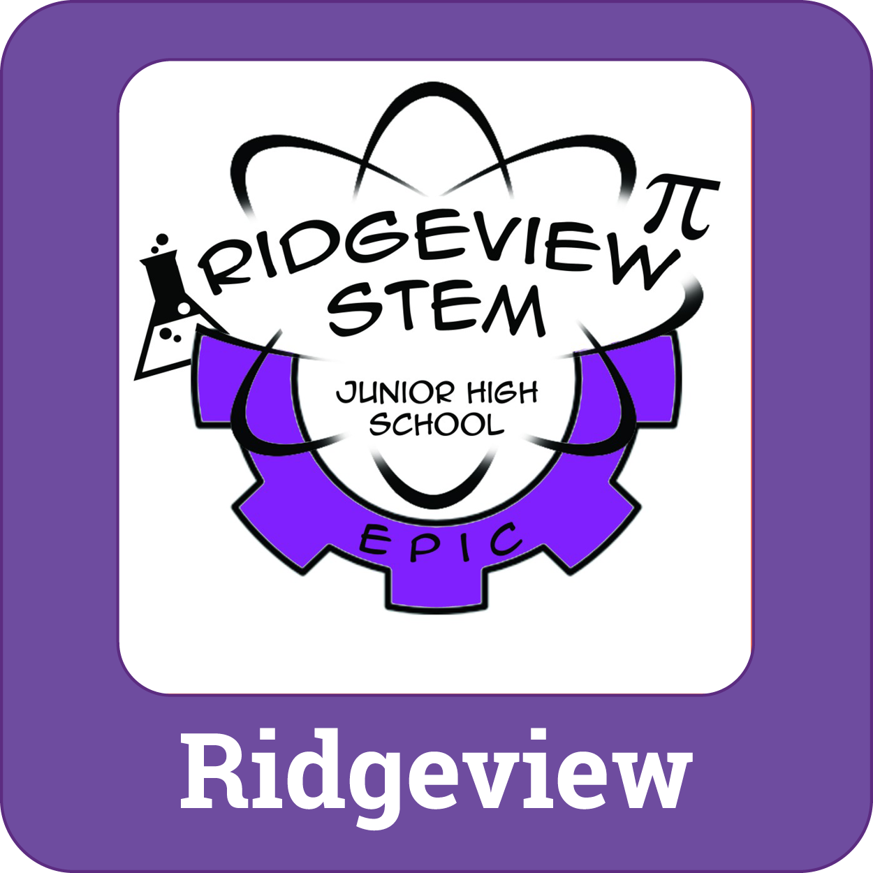 Link to Ridgeview Junior High's Information