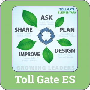 Link to Toll Gate Elementary's Information