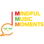 Logo for Mindful Music Moments