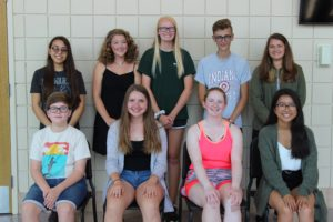 9 students selected for 2020 OMEA ensembles