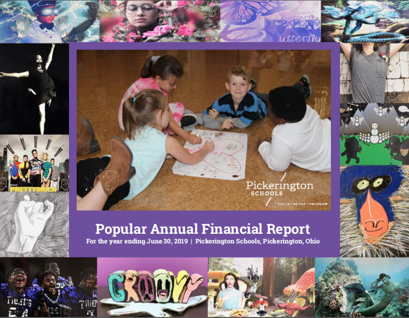 PAFR Cover Image