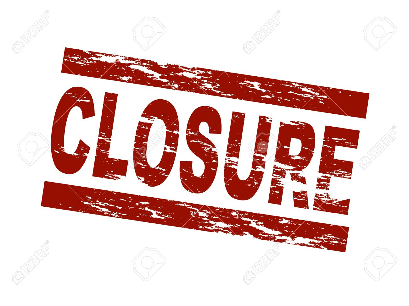Extended Closure image
