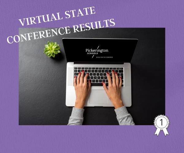 Virtual State Conference image