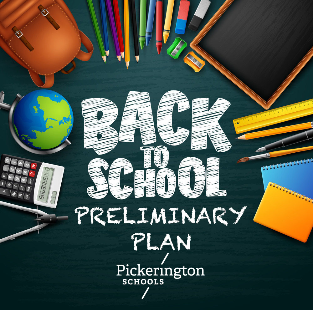 Back to School Plan image