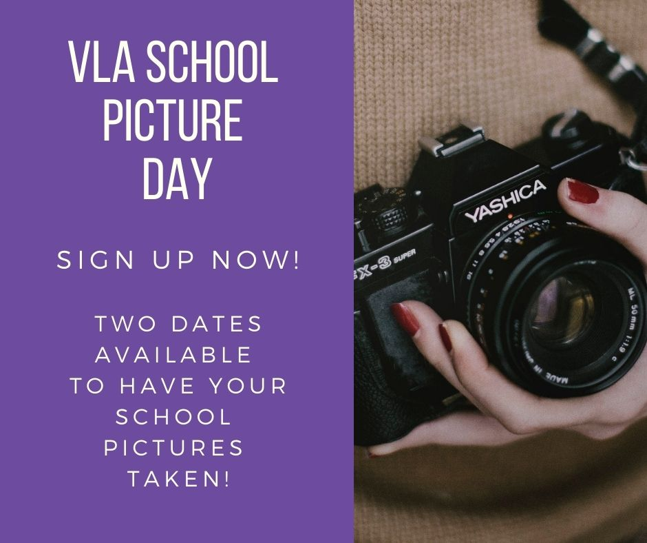 VLA Picture Day image