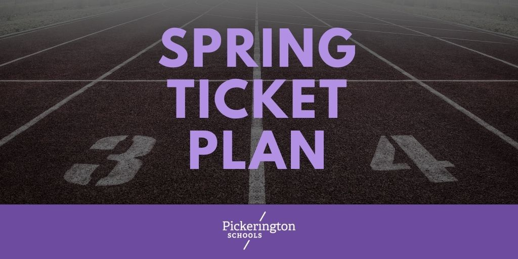Spring Ticket Plan image
