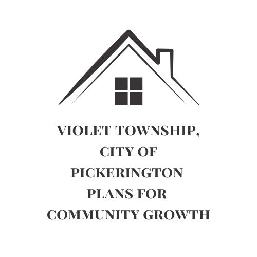 Violet Twp, Pickerington Plan for Growth image